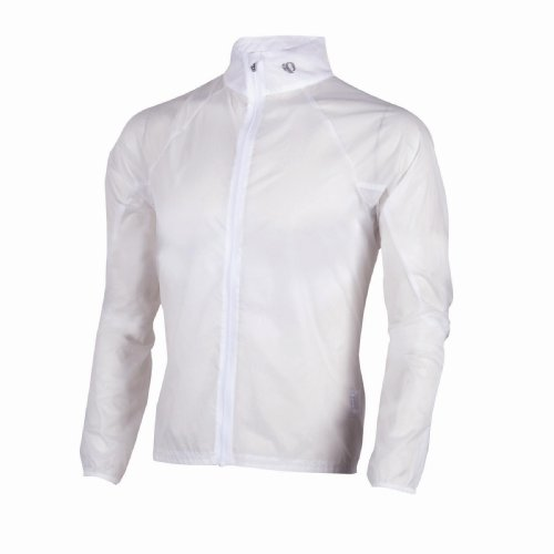Buy Low Price Pearl iZUMi Men's P.R.O Barrier Lite Cycling Jacket (6546-021-L)