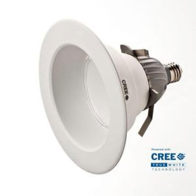 12-pack Cree Cr6 Ecosmart LED 6