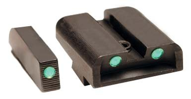 Cheapest Price! TRUGLO Kimber Tritium Handgun Sight