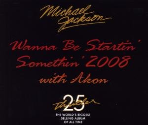 Michael Jackson - Wanna Be Startin