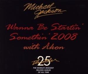Michael Jackson - Wanna Be Startin Somethin 2008 - Lyrics2You