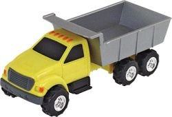 ERTL Toys Truck with Dump Box, 4.3""