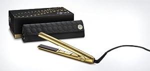 ghd V Metallic Sahara Gold Styler Gift Set