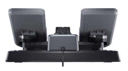 P990 dual analog