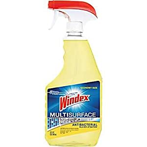 Windex Antibacterial Multi-surface Cleaner 26 Fl Oz (768 Ml)