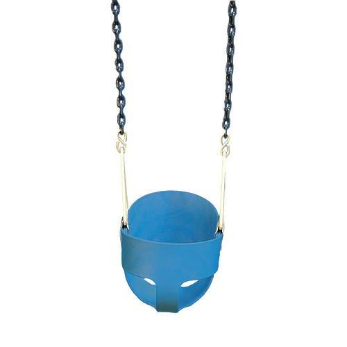 Full Bucket Swing Blue front-651414