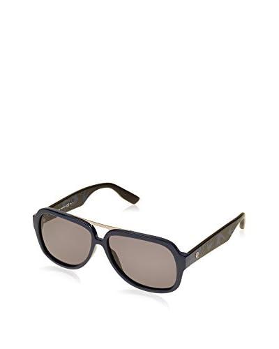 Mcq Alexander McQueen Gafas de Sol MCQ 0021/S_RND (59 mm) Azul