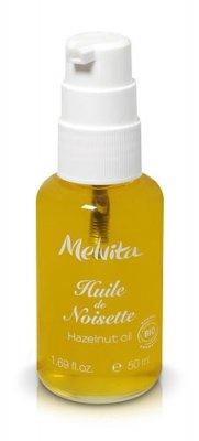Melvita Hazelnut Oil, 1.69 fl.oz Bottle