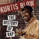 echange, troc Various Artists - Kurtis Blow Presents the History of Rap, Vol. 3: The Golden Age
