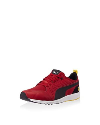 Puma Zapatillas Pitlane SF Night Cat Negro