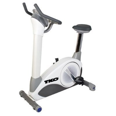 TKO Cardio Systems 3U Upright Exercise Bike