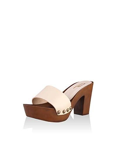 Ana Lublin Sandalo Con Tacco Eduarda