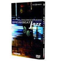 Big Fish Breakbeat Jazz Audio Loops