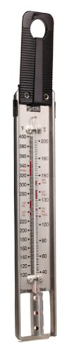 CDN TCG400 Professional Candy & Deep Fry Thermometer