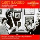 Cante Flamenco: Chocolate