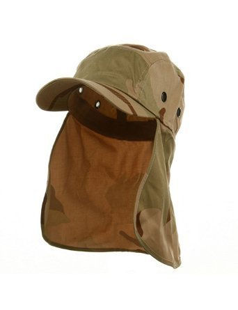 Flap Hats (03)-New Desert W15S46D