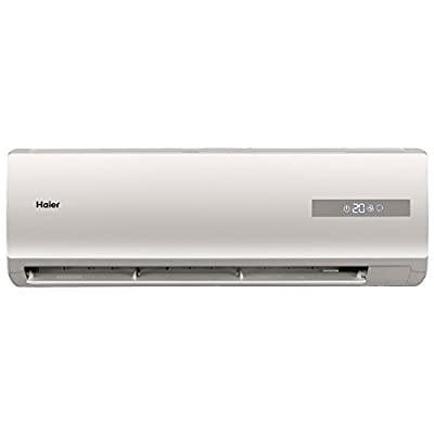 Haier HSU-18CK3W3N Energy Series Split AC (1.5 Ton, 3 Star Rating, White)