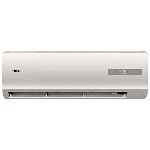 Haier Energy HSU-12CK3W3N 1 Ton 3 Star Split Air Conditioner