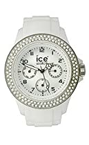 Ice-Watch Stone Multifunction - White Unisex watch #MF.WS.U.S.10