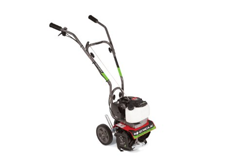 Review Earthquake 12802 MC440 Mini Cultivator with 40cc 4-Cycle Viper Engine (CARB Compliant)