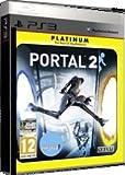 Portal 2 Platinum PS3