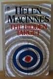 Hidden Target (0006163297) by Helen MacInnes