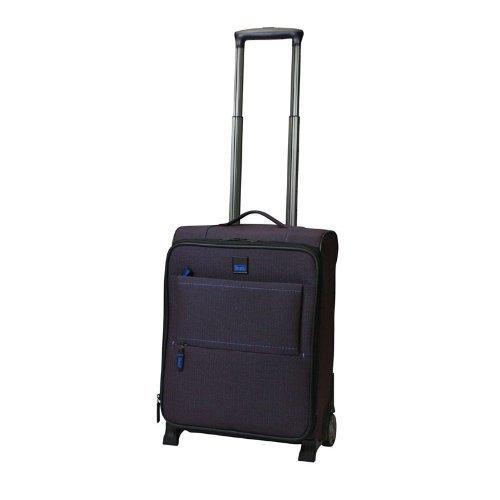 ストラティック ソフトキャリーバッグ アグラヴィック 2輪 XSサイズ 3-9272-50 オーバージーンデニム