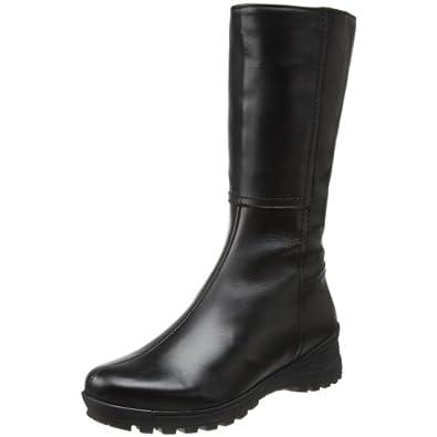 Amazon.com: La Canadienne Women's Alexis Boot: Shoes