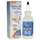 Nonyx Nail Gel 4 fl oz Liquid ~ Nonyx