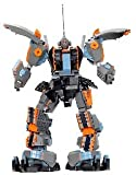 LEGO Make & Create Designer Set 4508: Titan XP