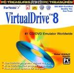VIRTUAL DRIVE 8 - JC