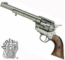 Replica .45 Cavalry Revolver Pistol