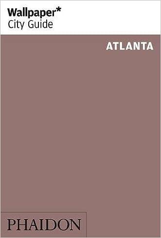 Wallpaper* City Guide Atlanta