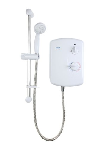 Triton 9.5KW Forte Electric Shower