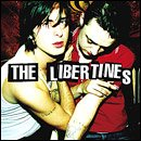 The Libertines [Vinyl LP]