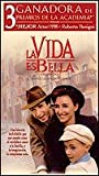 La Vida Es Bella (Life Is Beautiful) aka (La Vita E Bella) [NTSC/REGION 1 & 4 DVD. Import-Latin America]