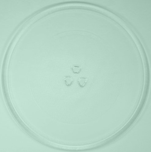 Mikrowellenteller / Drehteller