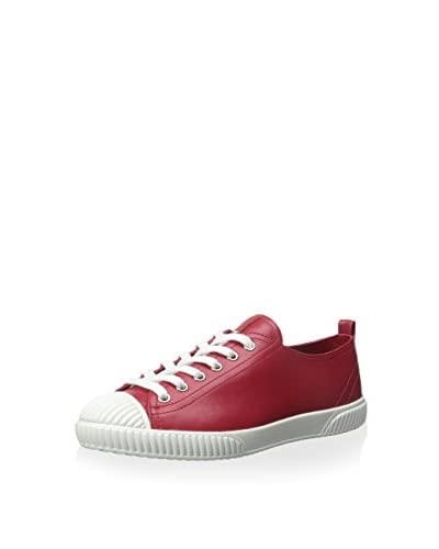 Prada Women's Lowtop Sneaker