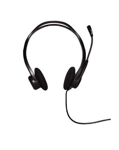 Logitech PC 960 Stereo Headset USB