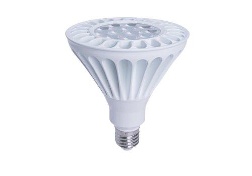 Maximus P38-021830D1E34-Wb1 18W Energy Use 75W Equivalent Par38 Led Bulb