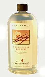 32 oz. Alexandria's Gardenia Blossom effusion fragrance lamp oil