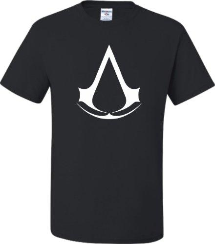 Assassin's Creed 3 Logo T-Shirt