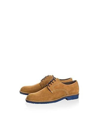 Castellanísimos Zapatos derby Tierra