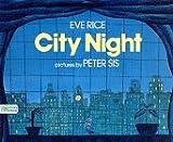 City Night (0688068561) by Rice, Eve