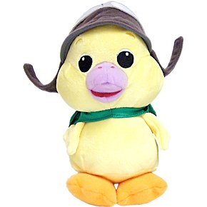 Amazon.com: Fisher-Price Wonder Pets Plush Cuties: Ming-Ming: Toys