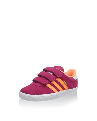 adidas Sneaker Gazelle 2 Cf rosa