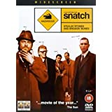 Snatch - Two Disc Set [DVD] [2000]by Jason Statham