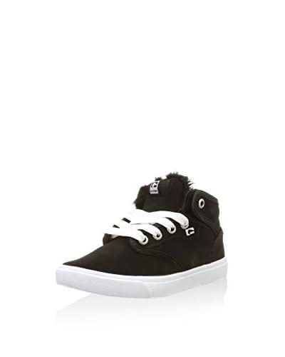 Globe Sneaker [Nero]