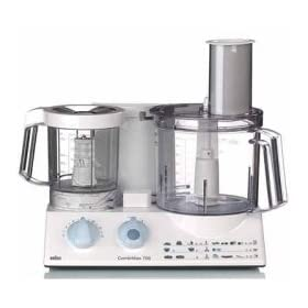 220 Volt Braun K700 Food Processor Center WILL NOT WORK IN THE USA