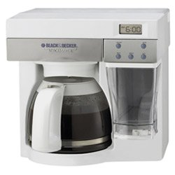 Spacemaker Coffee Maker